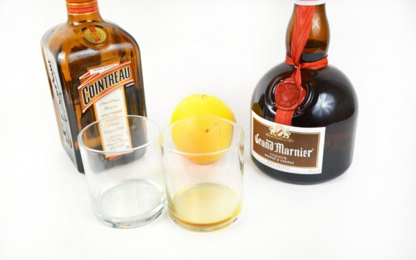 P2 - Cointreau vs Grand Marnier