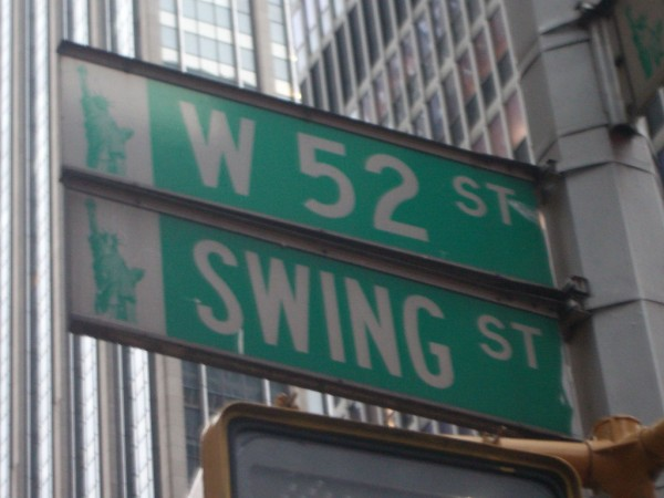 Lady Day On Swing Street Part Two Drinkwire