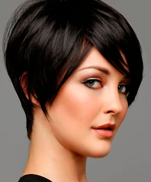The right hairstyles for long oval and square shaped faces by Ivan Novov