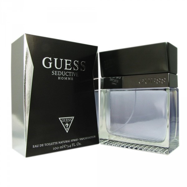 SEDUCTIVE BY GUESS