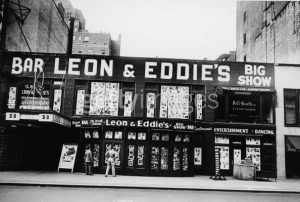 Leon & Eddie's NYC
