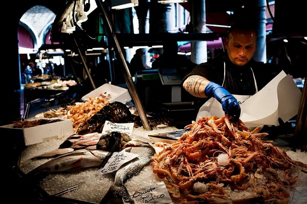 The 5 Best Seafood Cities in the World