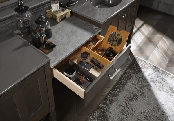 kohler makeup drawer organizer