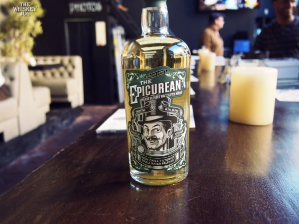 The Epicurean Whisky