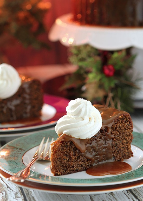 Sticky Toffee Pudding by Barb Kiebel | Epicurious ...