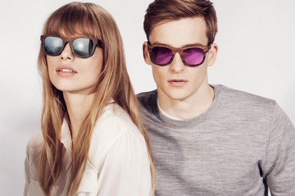 Top 5 Eyewear Brands for AW15