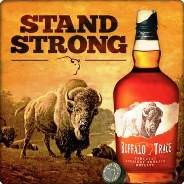 Buffalo Trace Stand Strong - Copy