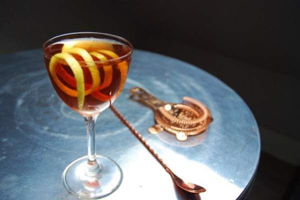 Hindenburg Cocktail