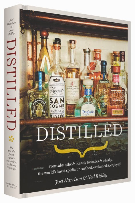 Distilled 3D web txt