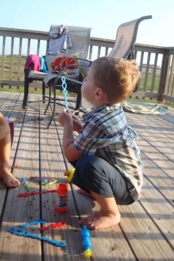 Childhood Apraxia of Speech - The Dusty Parachute