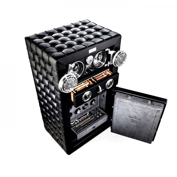 Safe-doettling-liberty-edition-limited-the-fortress