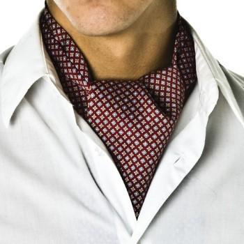 brick-red-micro-pattern-casual-cravat-p220-272_image
