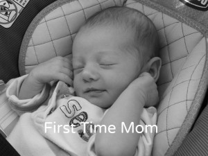 Memo to the First Time Mom Sleeping Doesn't Always Happen | First Time Mom blog