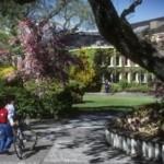 college-campus