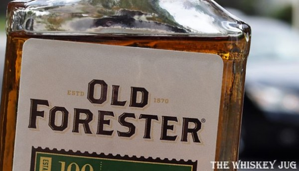 Details (price, mash bill, cask type, ABV, etc.) for this rye whiskey