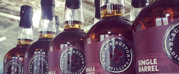 Black Button Four Grain Bourbon  Review Header