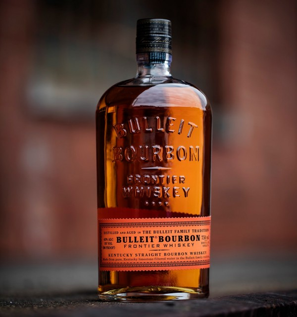 Image result for bulleit bourbon