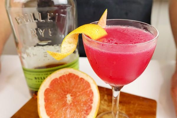 Blinker Cocktail Recipe