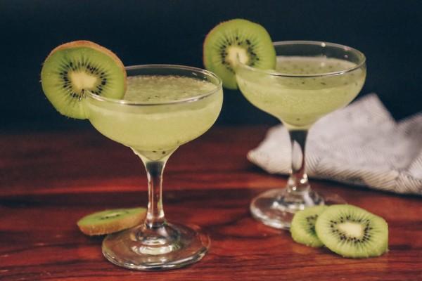 Image result for kiwi martini