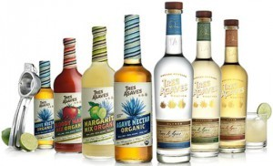 Tres Agaves Products