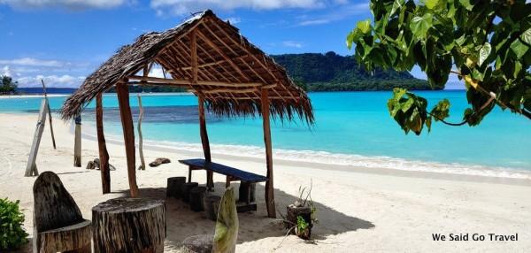 Port Olry Vanuatu by Lisa Niver