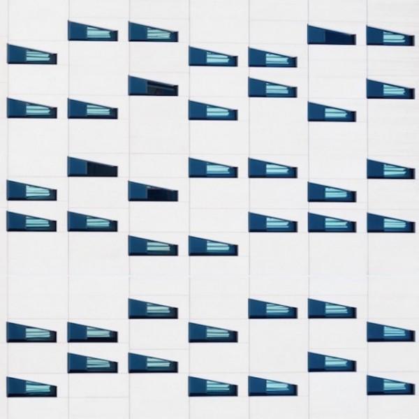 Geometric Cities feel desain Loic Vendrame 16