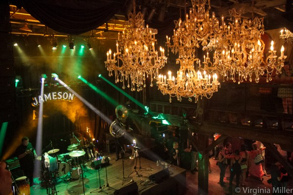 Jameson Live's Gary Clark Jr. concert at Republic