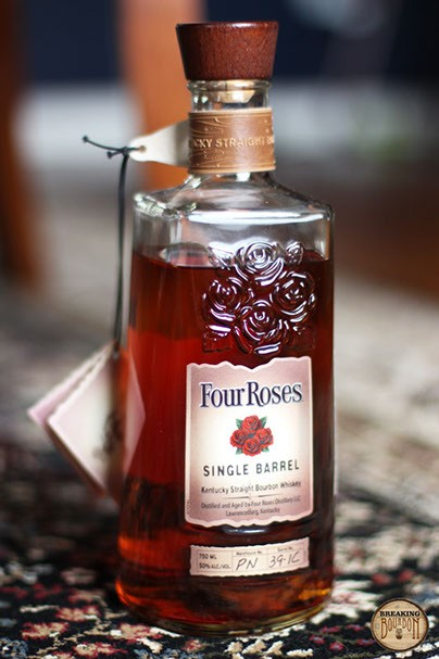 Image result for four roses single barrel