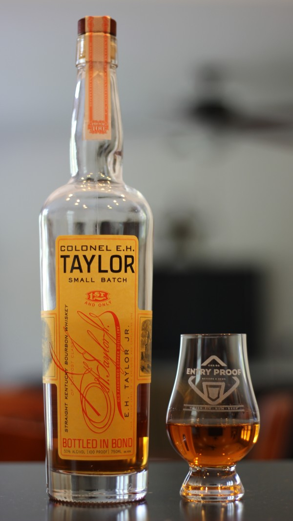 Image result for eh taylor small batch