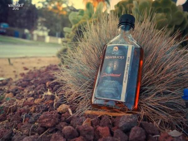 Cali Mavericks DoubleWood Whiskey