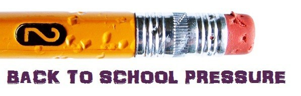 Ways to Ease Middle School Back to School Pressure