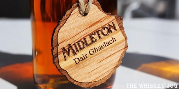 Midleton Dair Ghaelach Label