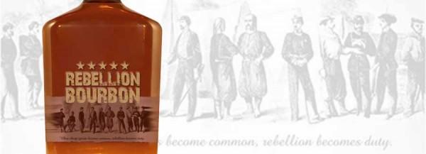 Rebellion Bourbon Header
