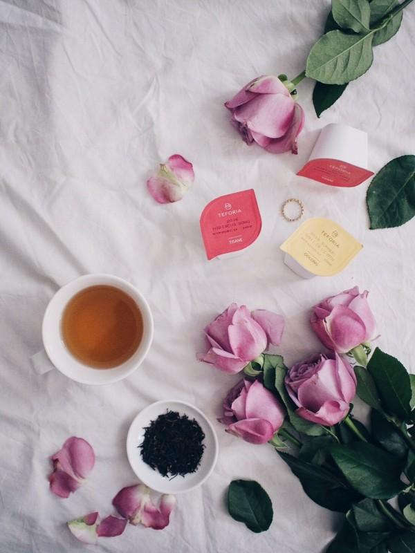 Teforia Tea
