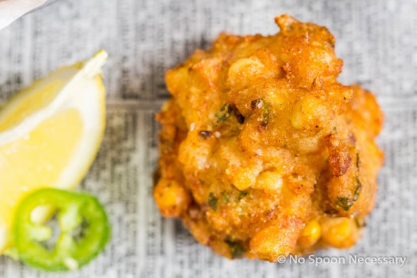 Lobster Corn Fritters-66