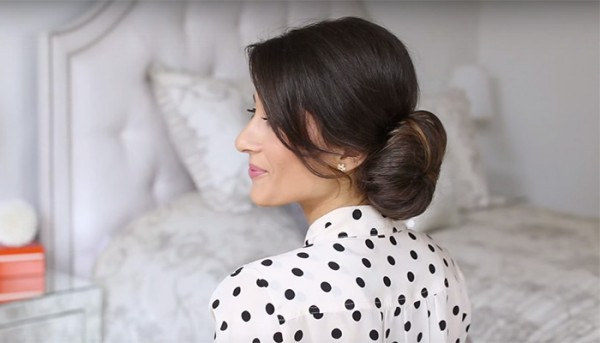 Quick and Easy Hairstyles for Mornings When You Just Can't