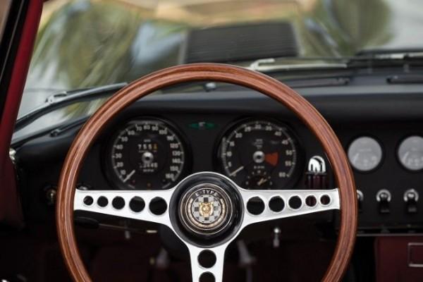 1965 Jaguar E-Type Series 1 8
