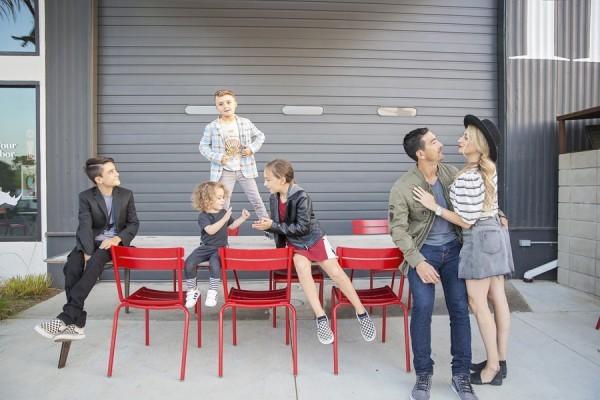 Big Family photo ideas