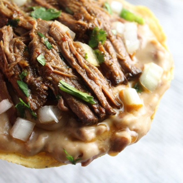 Slow Cooker Beef Barbacoa by Holly Sander | Epicurious Community Table