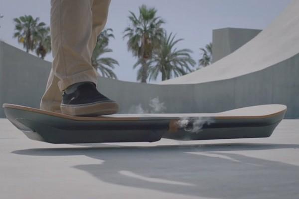 Lexus Hooverboard 3