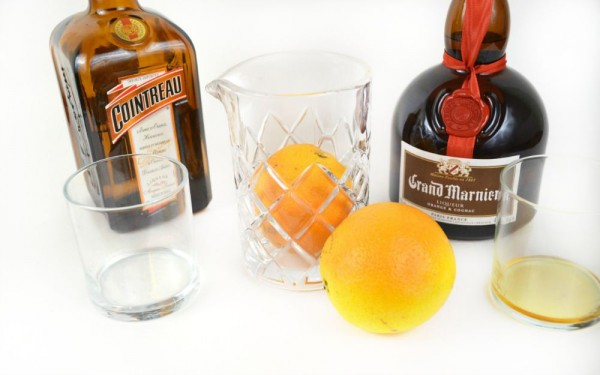 P1 - Cointreau vs Grand Marnier