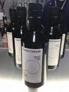 Sweetdram's Smoked Spiced Rum