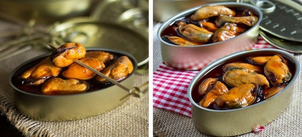 The definitive guide to spanish food 20 authentic recipes great for marinated mussels is one of the most widely used spanish food recipes during christmas or any other festivity its a dish full of flavour and the forumfinder Choice Image