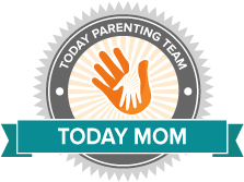 TODAY.com Parenting Team PT TODAY Mom