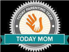 TODAY.com Parenting Team PT TODAY Mom