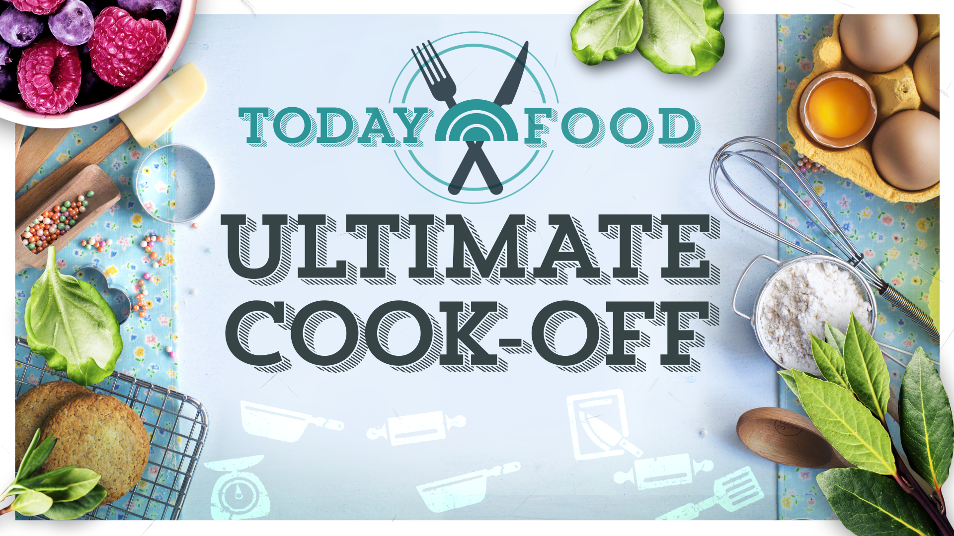 Enter todays ultimate cook off contest today enter todays ultimate cook off contest forumfinder Images