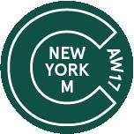New York Men's AW17