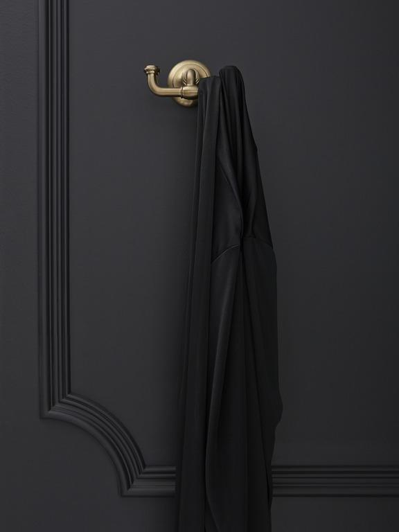 Artifacts robe hook