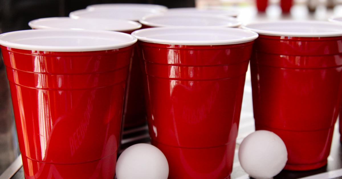 Backyard Drinking Games diy: backyard drinking games drinkwire
