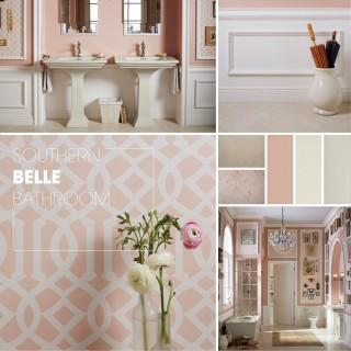 Southern Belle Bathroom Kohler Ideas